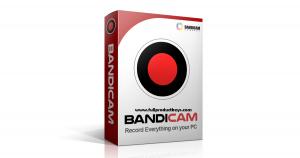 Bandicam 4.3.3.1498 Crack Plus Keygen Free Download