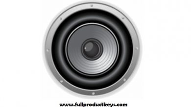 sound booster product key list