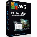 AVG PC Tune-up Utilities 2019 Crack Plus Full Product Keys Free Download
