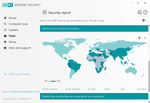 ESET Internet Security 12 0 31 0 Crack Plus Full Product Keys 2019