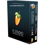 FL Studio 20.1.1.795 Crack Plus Full Product Key 2019