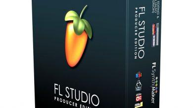FL Studio 20.1.1.795 key