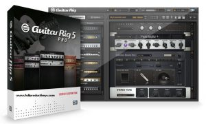 Guitar Rig Pro 5.2.2 Crack Plus Keygen with Full Product Keys