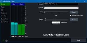 vMix 23 Crack Plus Keygen Free Download with Full Product Keys