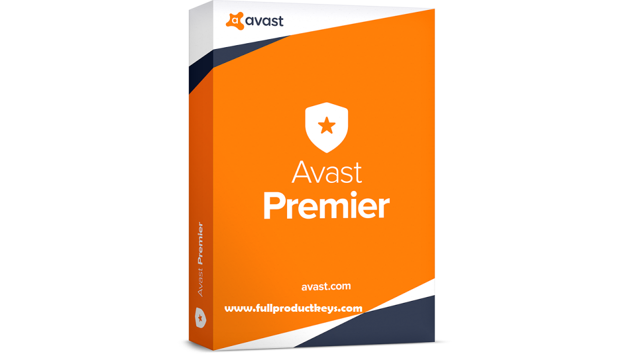Avast Premier 2019 Crack Plus Full Product Key Free Download