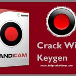 Bandicam 4.3.3.1498 Crack Plus Keygen Free Download