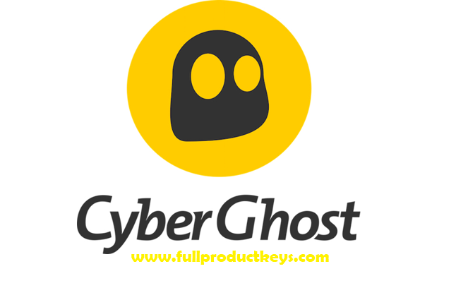 CyberGhost VPN 7 Crack 2019 Plus Keygen With Full Product Keys Free Download