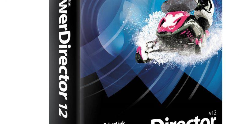 cyberlink powerdirector 12 product key free download