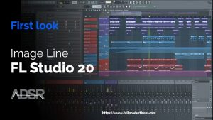 FL Studio 20.1.1.795 Crack Plus Full Product Key 2019
