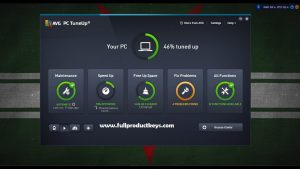 download avg pc tuneup 2018 full crack