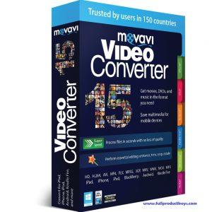 Movavi Video Converter 19.1.0 Crack Plus Full Product Keys Free Download