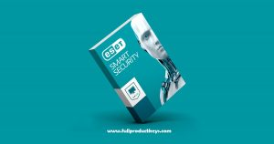 ESET Internet Security 12.0.31.0 Crack Plus Full Product Keys 2019 Free Download