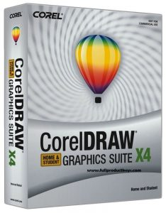 CorelDraw X4 Crack 2019 Plus Keygen With Full Product Keys Free Download