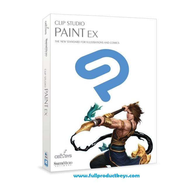 clip studio paint free windows 10
