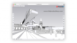 Google SketchUp Pro 2019 Crack Plus Keygen with Full Product Key Free Download