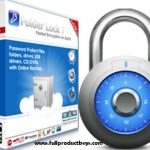 Folder Lock 7 Crack Plus License Keys Free Download