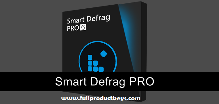 Smart Defrag Crack 6.2.0 Build 138 with Keygen + Full Product Keys Free Download