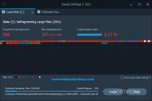 Smart Defrag Crack 6.2.0 Build 138 with Keygen + Full Product Keys Free Download
