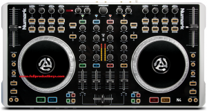 Virtual DJ Pro 2019 Crack Plus Keygen with Full Product Keys Free Download