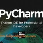 PyCharm 2019.1.1 Crack & License Key Free Download [Updated]
