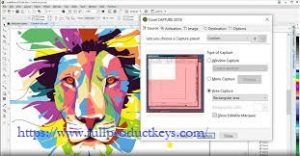 Corel Draw Crack X9 2019 Full Keygen [Latest] Free Download