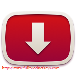 Ummy Video Downloader Crack 1.10.3.2 + Serial Key 2019