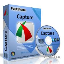 FastStone Capture Crack 9.0 With Premium Key Free Download 2019