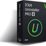 IObit Uninstaller Pro 8.6.0.6 Crack With Product Key Free Download 2019