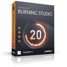 Ashampoo Burning Studio 20.0.0.33 Crack 2019 With Registration Code Download