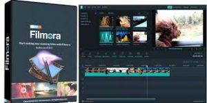 Wondershare Filmora 9.2.0.31 Crack With plus Keygen Free Download 2019