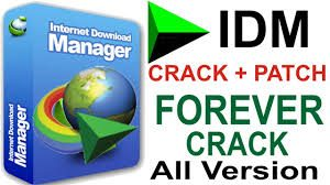 IDM 6.33 Build 3 With Crack With Product Key Free Download 2019