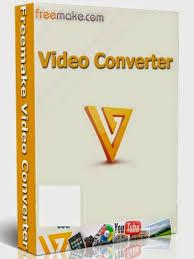 Freemake Video Converter 4.1.10.321 Crack With Keygen Free Download 2019