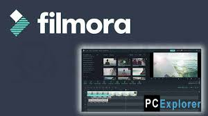 Wondershare Filmora 9.8.3.47 Crack With plus Keygen Free Download 2019
