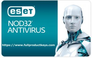 Eset Nod 32 Crack