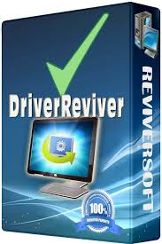ReviverSoft Driver Reviver 5 29 2 2 Crack With Registration Key