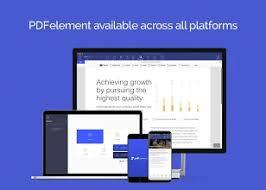 Wondershare PDFelement Pro 7.0.2.4291 Crack With Keygen Free Download 2019