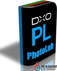 DxO PhotoLab 2.3.1 Crack With Registration Key Free Download 2019