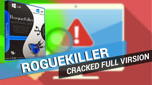 RogueKiller 13.4.1.0 Crack With Activation Code Free Download 2019