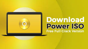 PowerISO 7.4 Crack With Serial Number Free Download 2019