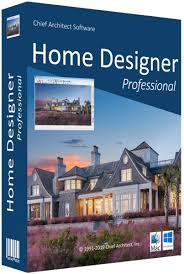 Home Designer Professional 2020 Crack With Keygen Free Download