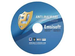 Emsisoft Anti-Malware 2019.7 Crack With Product Key Free Download
