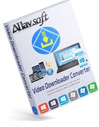 Allavsoft 3.17.8.7172 Crack With Activation Code Free Download 2019