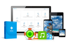 Wondershare Dr.Fone 9.10.2 Crack With Plus Keygen Free Download 2019