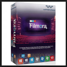 Wondershare Filmora 9.2.0 Crack With Activation Code Free Download 2019