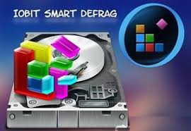 IObit Smart Defrag Pro 6.3.0.229 Crack With Registration Key Free Download 2019