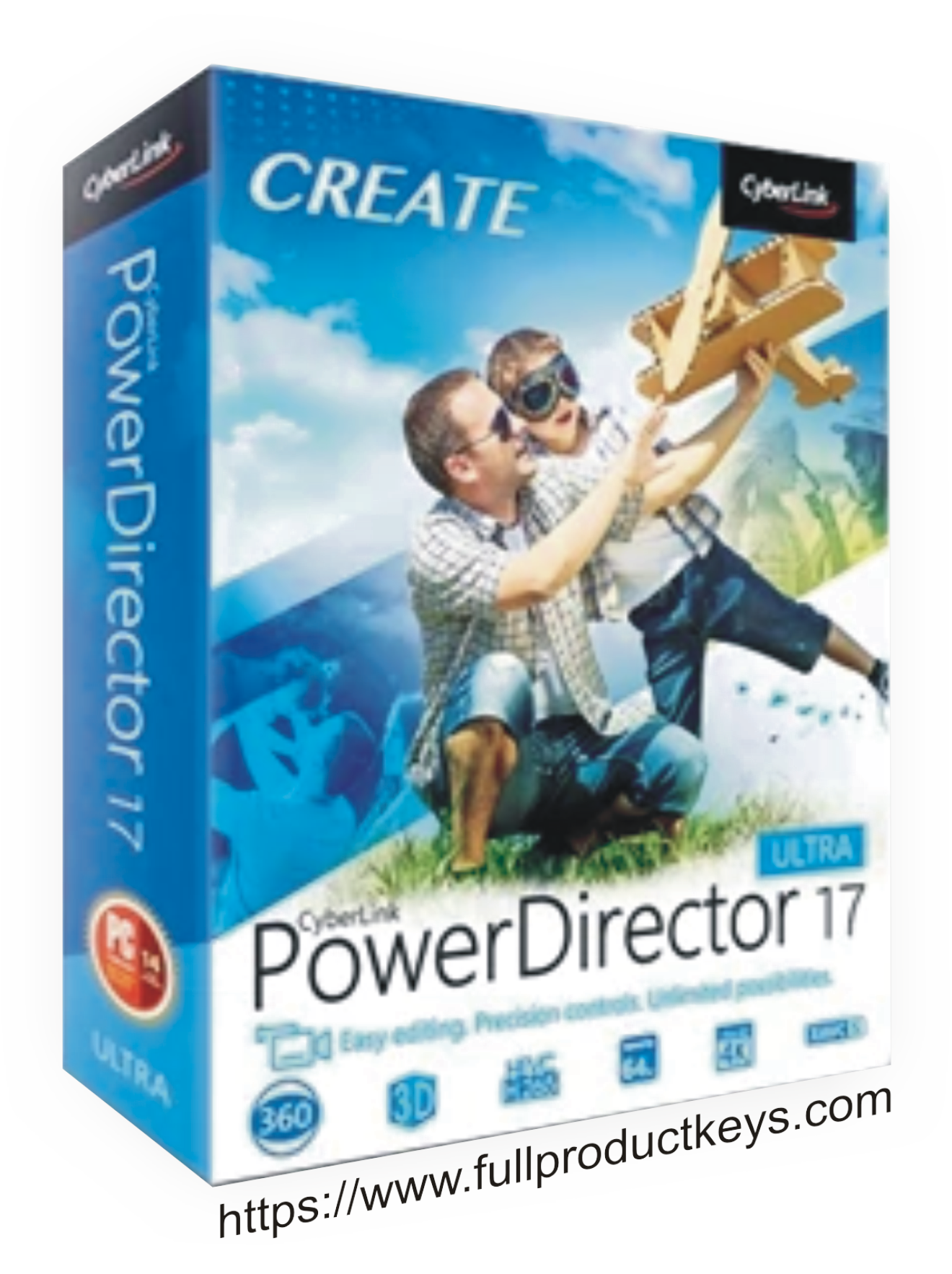 power-director-crack