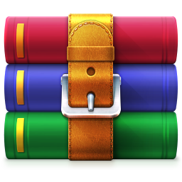 WinRAR 6.01 Crack