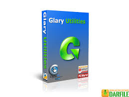 Glary Utilities 5.127.0.152 Crack With Registration Key Free Download 2019