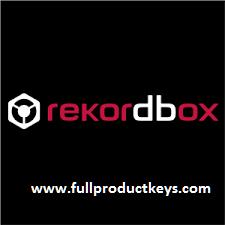 Rekorbox Crack