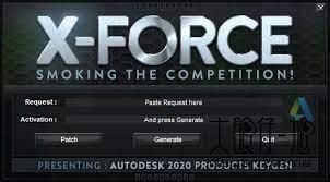 XForce Keygen Crack